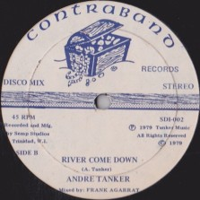 Andre Tanker - River Come Down 2