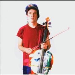 Arthur Russell - Getaroundtoit