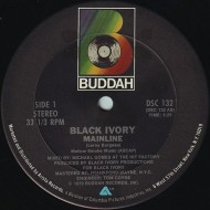 Black Ivory Mainline