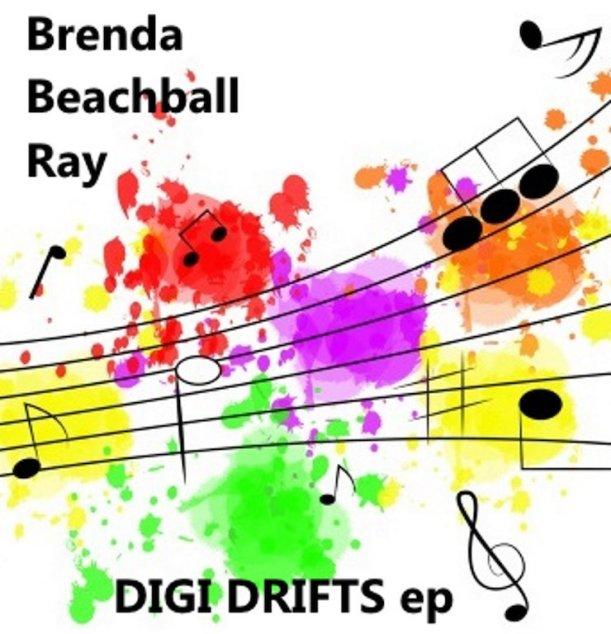 Brenda Ray Digi Drifts