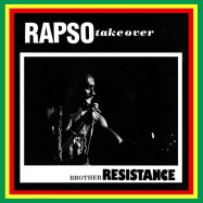 Brother Rapso - Dancing Shoes