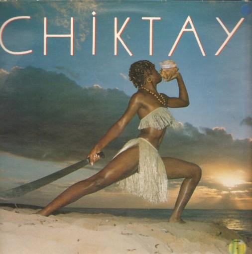 Chiktay - Deposez Les Armes
