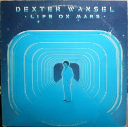Dexter Wansel Life On Mars