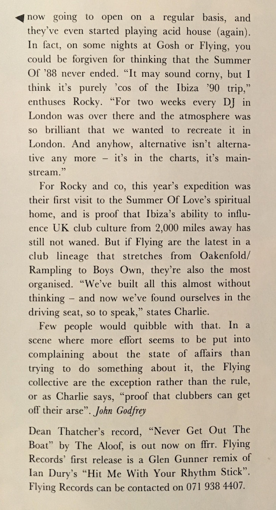 Flying Face Page 2 Text copy
