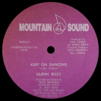 Glenn Riccs - Keep On Dancing