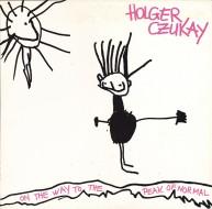 Holger Czukay - Fragrance