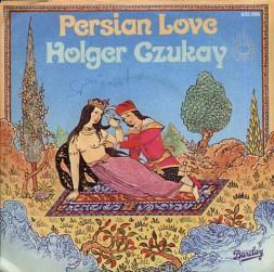 Holger Czukay - Persian Love