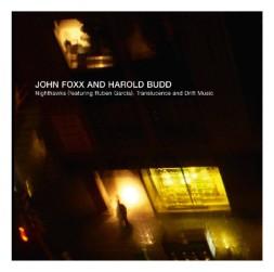 John Foxx Translucence