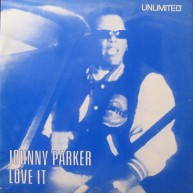 Johnny Parker - Love It