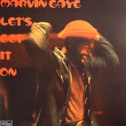 Marvin Gaye Where Are We Going