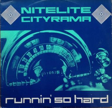 Nitelife Cityrama - Running So Hard