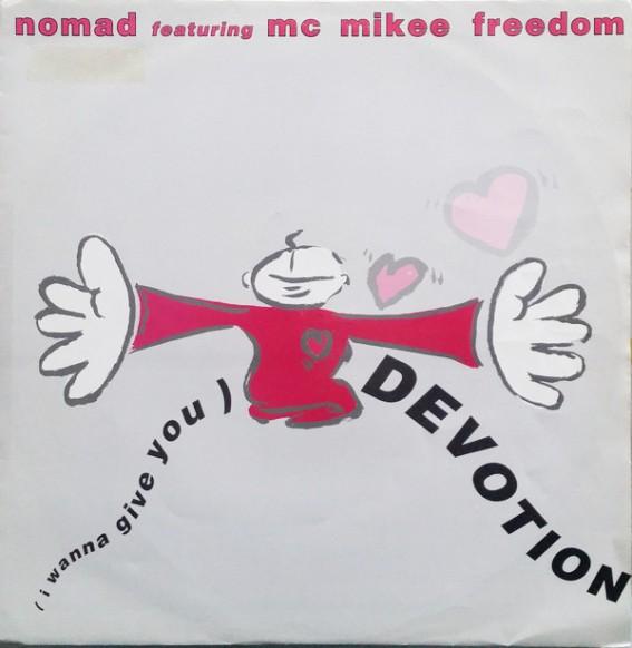 nomad - Devotion