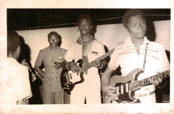 orchestre poly ryhtmo de cotonou photo 002