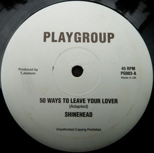 playgroup 50 ways