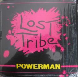 Powerman - Lost Tribe