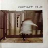 robert plant big log