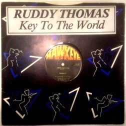 RUDDY THOMAS KEY