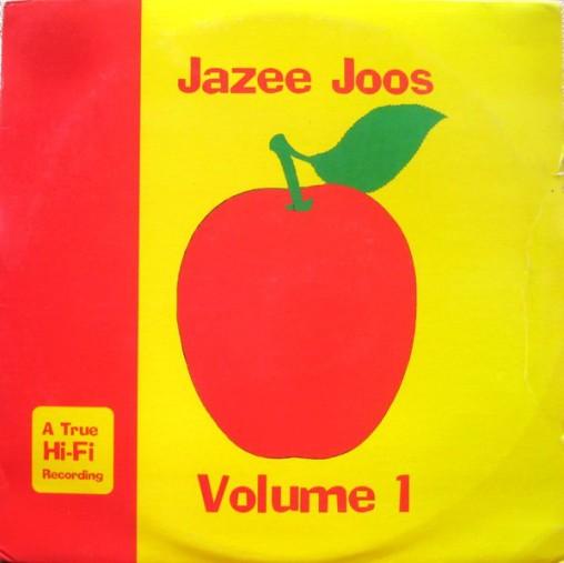 sweet as sugar jazee joos