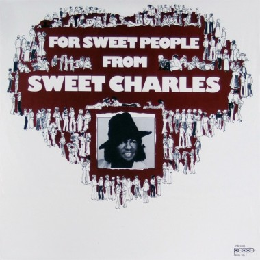 sweet charles yes its you