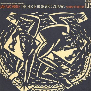 The Edge - Hold On To Your Dreams