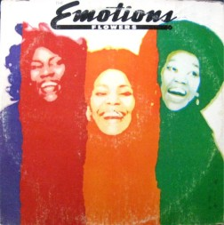 The Emotions – Flowers