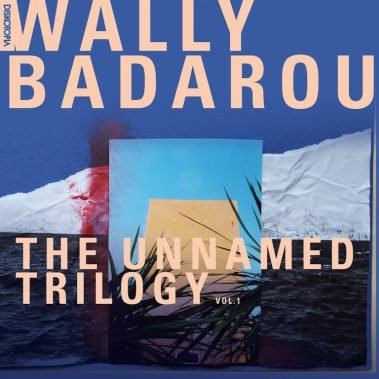 wally badarou cover