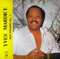 Yves Mardice - Hier Sans Vous