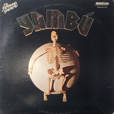 A New Thing - Yambu