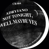 Adryiano – Reflection