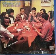 Baby Baby - Gilberto Cruz