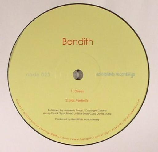 Bendith