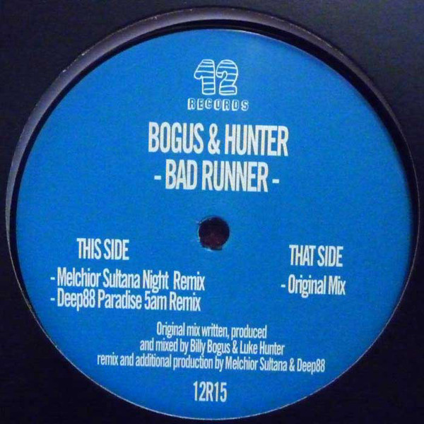 Bogus & Hunter