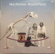 Days Gone By (Egyptology) - Moe Koffman
