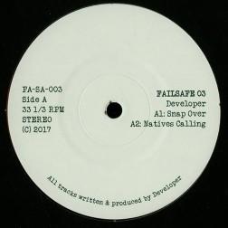 Developer – Natives Calling