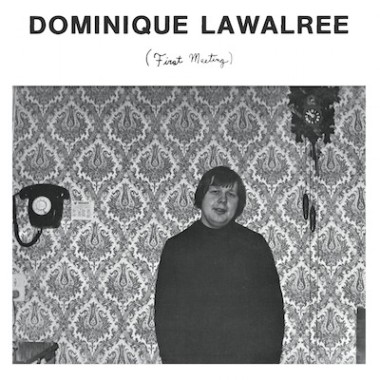 Dominique Lawalree ‎– First Meeting