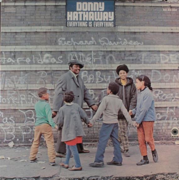 Donny Hathaway - Voices Inside