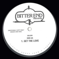 Get The Love – Bitter End