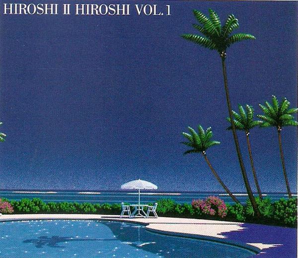 Hiroshi II Hiroshi