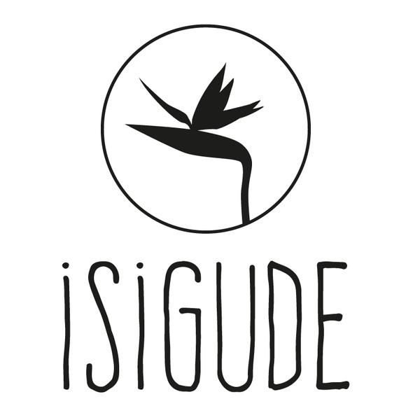 Isigude logo