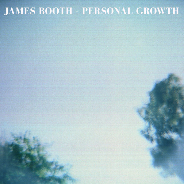 james booth personal growth