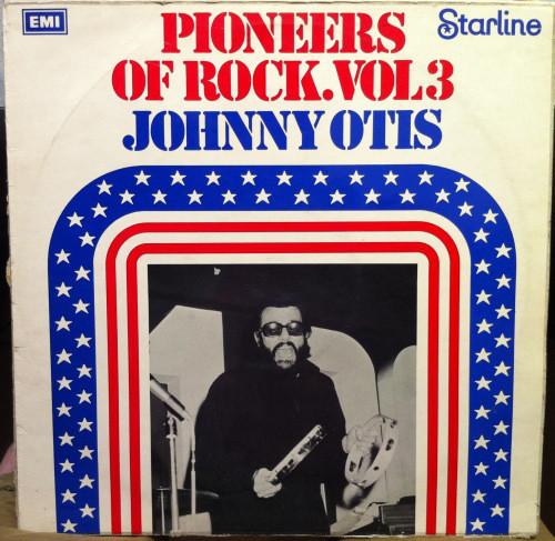 Johnny Otis - Casting My Spell