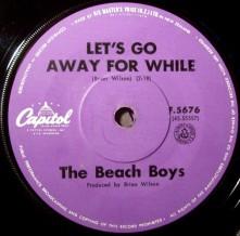 Let's Go Away For A While - The Beach Boys