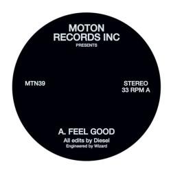 Moton Feel Good