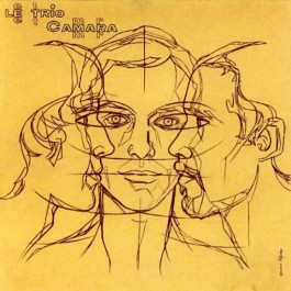Nascente - Le Trio Camara