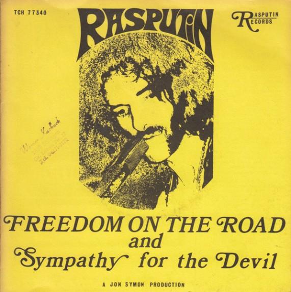 Rasputin - Sympathy For The Devil