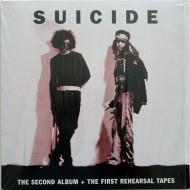 Suicide - Sneakin Around