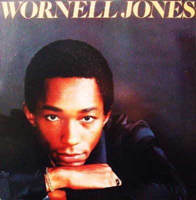 Wornell Jones