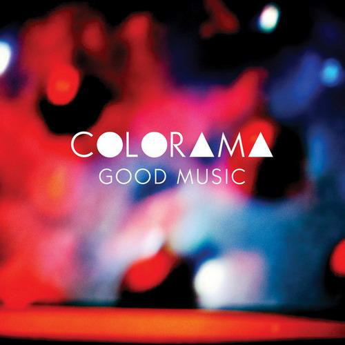 Colorama - Anytime