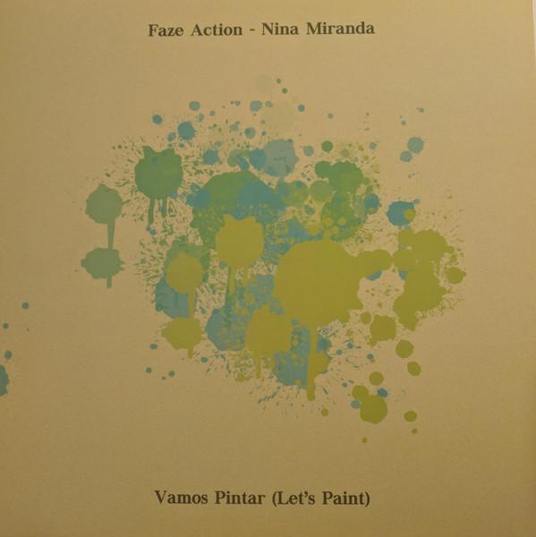 Faze Action - Vamos Pintar