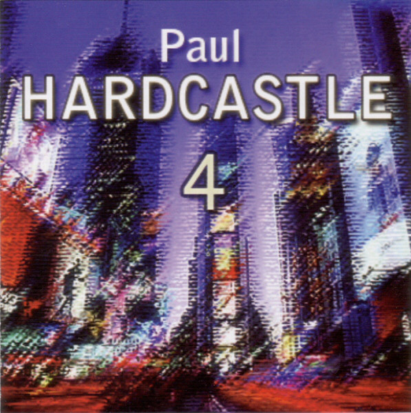 Paul Hardcastle - Moments in Time
